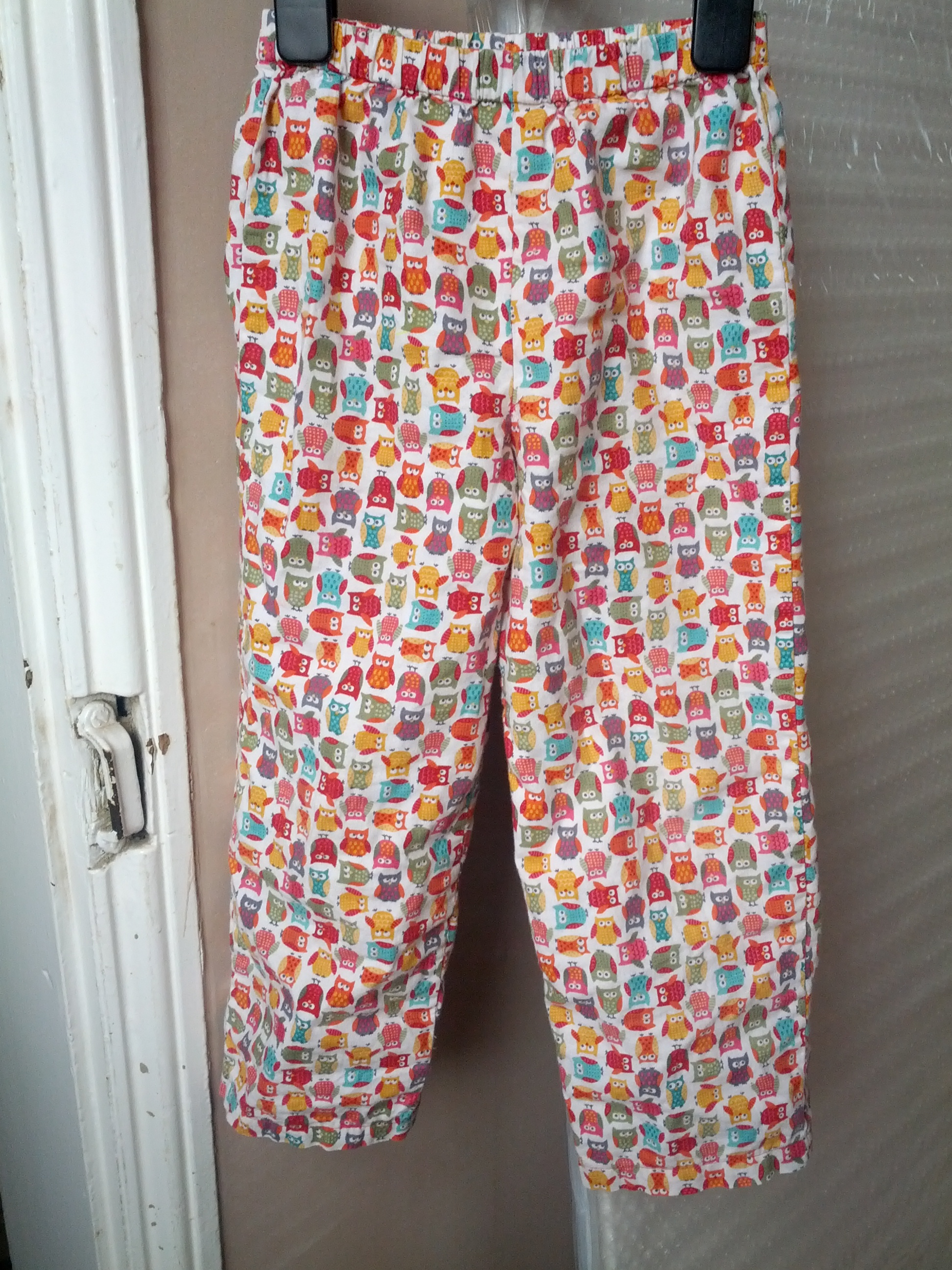Owl Pyjama Bottoms